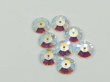 20ss CRYSTAL AB SEW ON swarovski rhinestones 72pcs