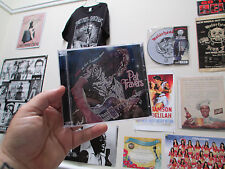 PAT TRAVERS Live at The Bamboo Room 2 Disc  CD/DVD Black Betty Snortin Whiskey