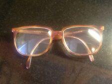 True  VTG  LUGENE Toirtoseshell Acetate Frames Futura Model Hipster Glasses