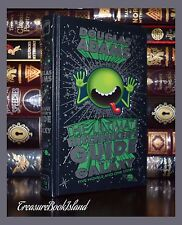 Ultimate Hitchhiker's Guide Galaxy by Douglas Adams New Sealed Leather Bound