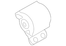 Genuine Ford Mount 7C3Z-6038-BC