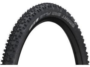 Schwalbe Smart Sam Plus Addix Bicycle Cycle Bike Tyres Black