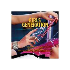 Mr.Mr. by Girls' Generation (CD, Mar-2014, SM Records)