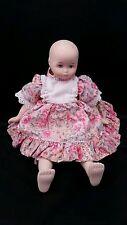 Goebel Victorian Ashlea Originals Doll .1993.Designed By Karen Kennedy.