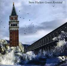 Genesis Revisited II (Standard Version) [2 CD] - Steve Hackett INSIDE OUT MUSIC