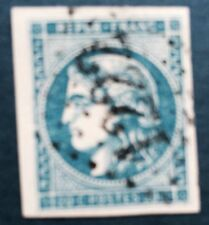 France N° 45Ca 20 C Bleu Fonce TTB + Côté 120€