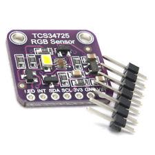 CJMCU - 34725 TCS34725 couleur RVB Capteur Module pour Arduino Pi