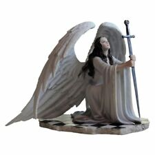 The Blessing By Anne Stokes | Angel Figurine | Nemesis Now / Angels