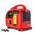 Fuji Micro Petrol Inverter Generator - 3200W Portable Pure Sinewave F6200Ri