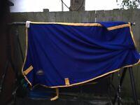 Weatherbeata Air Lite Cooler Horse Rug Size 5ft 9