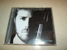 KYLE EASTWOOD : PARIS BLUE.... 2004  CD ALBUM
