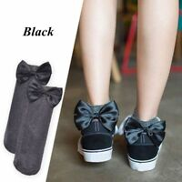 New Fashion Winter Warm Socks Pure Cotton Low Cut Ankle Sock Women Candy Color