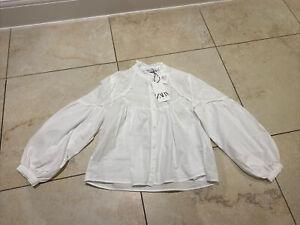 Zara Shirt Size XS