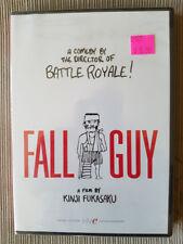 Fall Guy (DVD, 2005). Brand-new, rare HVE sealed DVD. Ken Fukasaku