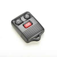 Replacement Keyless Entry Remote Key Fob Shell Case for Ford 3 Buttons Alarm Rn