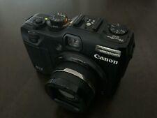 CANON G12 sureshot camera - excellent condition