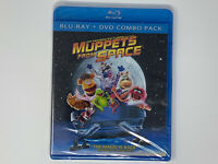 Muppets From Space [New Blu-ray] With DVD, Widescreen, Ac-3/Dolby Digital