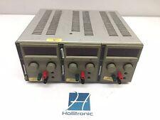 Sorensen XTT 7-6 Regulated DC Power Supply