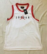 Nike Jordan Jumpman Sport DNA Tank Top. (Sz L) (CJ6151 100).