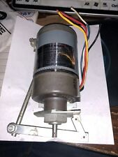 BARBER COLMAN MP-5210-0-0-1 HYDRAULIC ACTUATOR 120 vac 10 watts