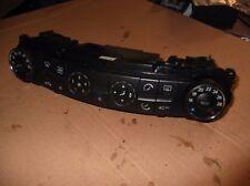 MERCEDES W211 E CLASS HEATER CONTROL AIRCON PANEL 2118300190