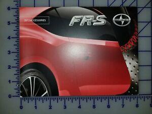 Scion Car Truck Repair Manuals Literature For Sale Ebay