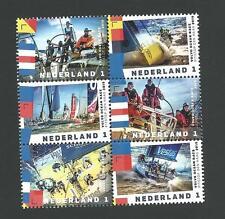 Nederland -  Volvo Ocean Race 2015 serie