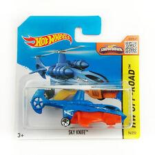 Hot Wheels - HW OFF-ROAD SKY KNIFE 94/250 Short Card (BBCFM08)