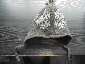 Lady's Woollen Hat