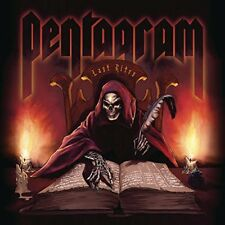Pentagram - Last Rites [CD]
