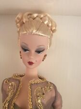 Capucine Silkstone Barbie, Doll & Box MINT