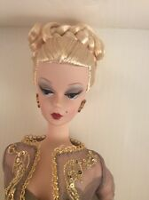 Capucine Silkstone Barbie, Doll & Box MINT