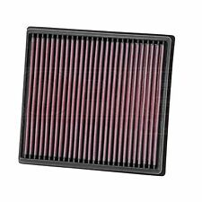 K&N Replacement Air Filter - 33-2996 - Performance Panel - Genuine Part