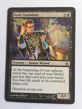 Mtg Magic the Gathering Ravnica: City of Guilds Dark Confidant