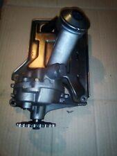 Mercedes w124 250 d turbo om602 pompa olio A6021810001 R6021810220
