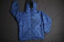 Super Fine Condition Vintage Blue Patagonia Das Parka Size XS