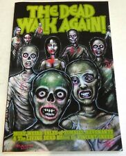 Various Authors - The Dead Walk Again! – US 1st pbck. anthology - 2007 - Zombies