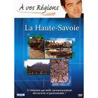 A Your Region The Haute-Savoie DVD New