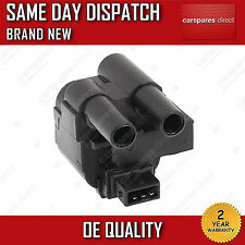 RENAULT CLIO II 1.4,1.6 IGNITION COIL PACK 1998 > 05 7700100589 *BRAND NEW*