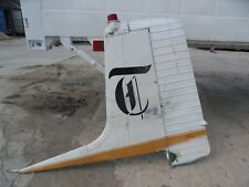 OEM Rear Vertical Fin Tail Stabilizer CESSNA 172 AIRCRAFT SKYHAWK