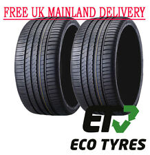 2X Tyres 255 60 R18 112V XL House Brand 4X4 E C 71dB