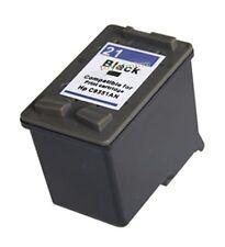 HP 21 nero C9351AN Reman Ink Cart 300% di resa