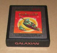 Galaxian for Atari 2600 Fast Shipping! Authentic