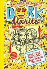 Dork Diaries 14 : Tales from a Not-So-Best Friend Forever, Hardcover by Russe...