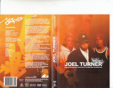 Joel Turner:And The Modern Day Poets With The Beatbox Alliance-[2 Disc]Music-DVD