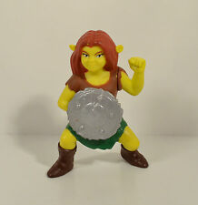 "2010 Ogre Warrior Princess Fiona 4.25"" McDonald's Action Figure #5 Shrek 4"
