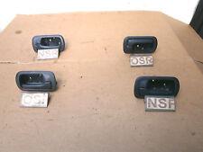 HONDA CIVIC 2002 INTERIOR FRONT / REAR DOOR HANDLE ,1 ONLY