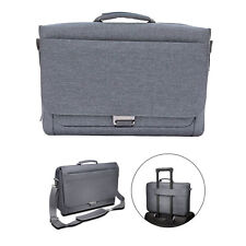 Laptop Bag Kensington Computer Shoulder Messenger Tablet Case Satchel Briefcase