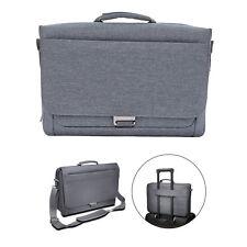 Laptop Bag Kensington Computer Shoulder Messenger Tablet Case Satchel Briefcase