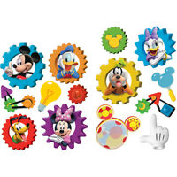 EUREKA MICKEY MOUSE CLUBHOUSE 2 SIDED DECO